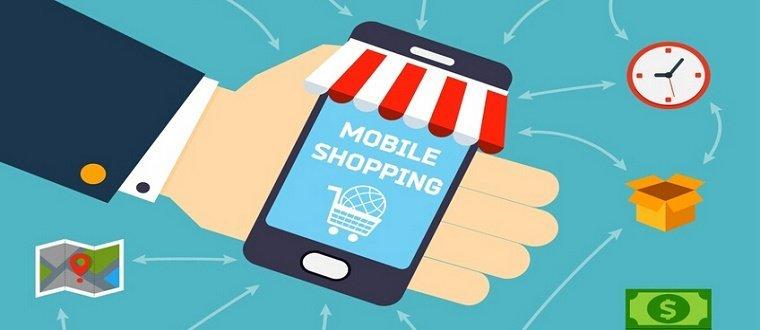 手机购物软件大全