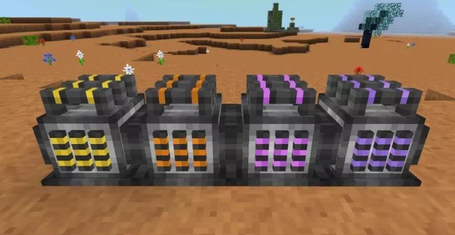 我的世界星际探险发电机作用介绍 发电机获取方式汇总