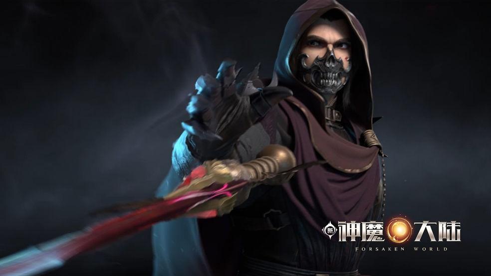 新神魔大陆追猎者装备推荐 追猎者魔武、套装及饰品搭配攻略