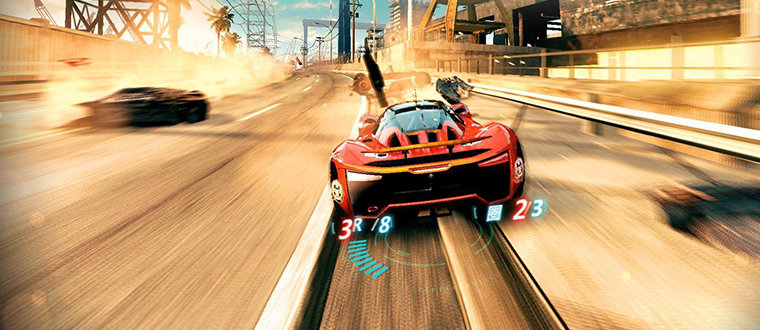 卡车模拟驾驶游戏