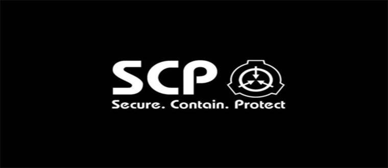 scp基金会游戏