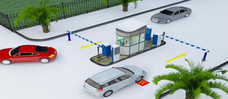 停车服务软件哪个好用
