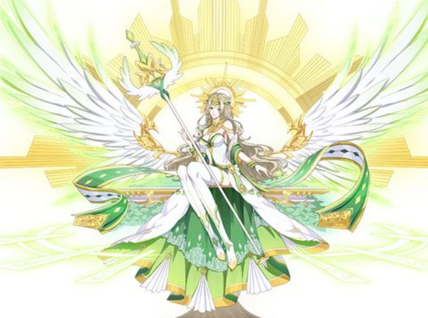 奥拉星手游全新神宠万神之后·弗丽嘉特性技能详解