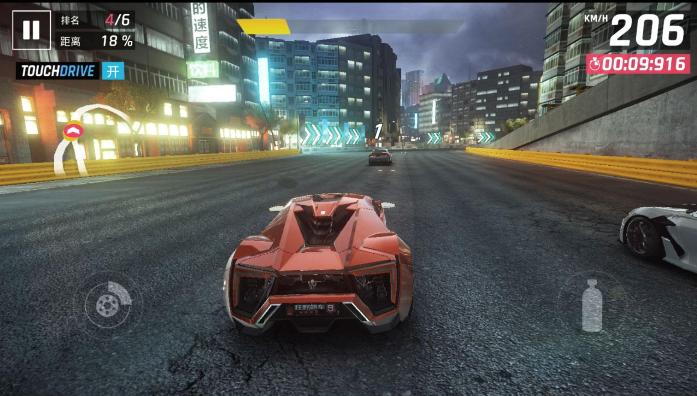 狂野飙车9中的狼崽Lykan Hypersport性能怎么样超强赛车攻略
