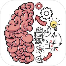 BrainTest谜题急转弯