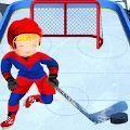 冬季冰壶竞赛