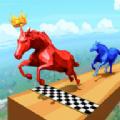 赛马趣味竞赛3D