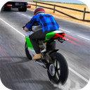 摩托车交通