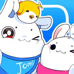 Jomi啾咪