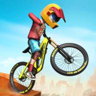 荒野特技自行车