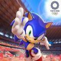 索尼克AT2020东京奥运