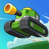 坦克之超级火力