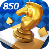 850棋牌游戏老版