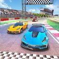 极端跑车比赛3D