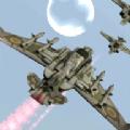 空军战斗机