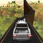 Mountain Drive 4x4