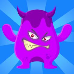 怪物战斗机比赛3