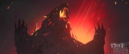 """《魔兽世界》发布""""暗影国度""""中文动画系列短片最新话"""