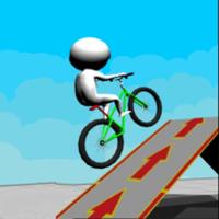 自行车赛3D