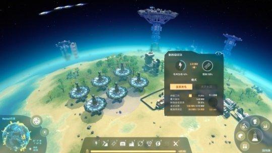 《戴森球计划》公布10分钟新实机演示 旁白配音由《流浪地球》人工智能担任