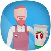 咖啡师工作微信游戏