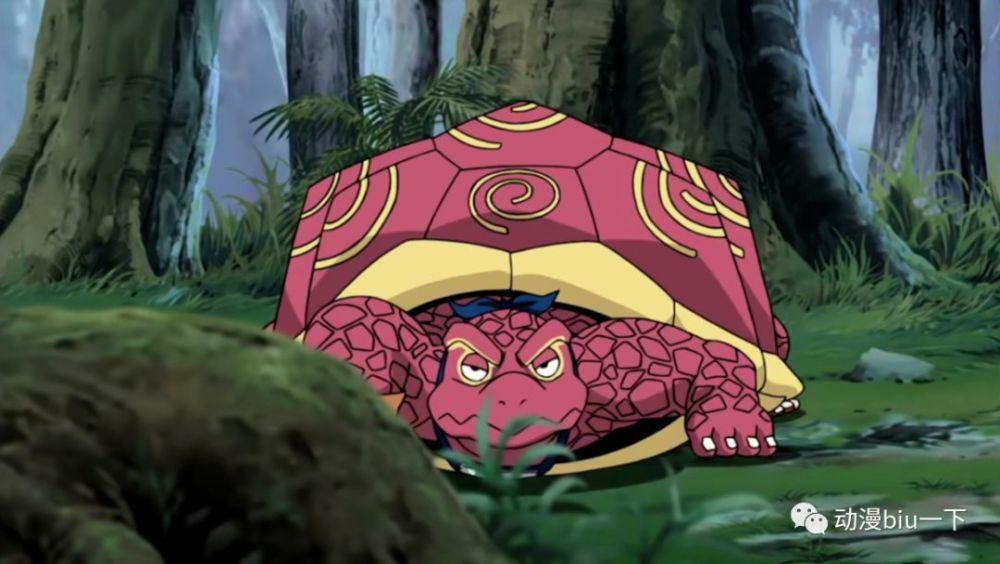 混的最惨的通灵兽,乌龟变成垫脚石,万蛇才是死不瞑目