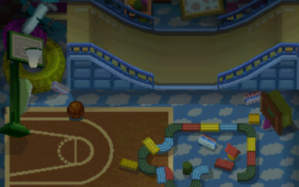 《宝可梦》游戏漏洞:城堡里的第二个N,图鉴栖息地的错误!