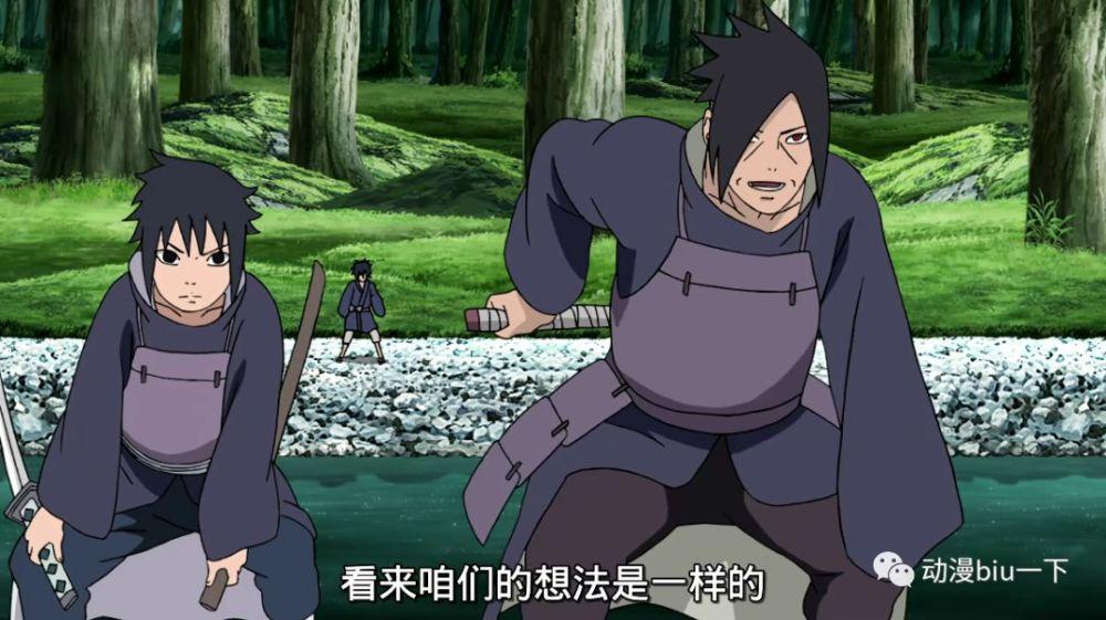 千手一族只有柱间会木遁,为何在家族大战中,宇智波还是打不赢?