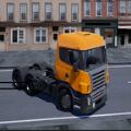 终极卡车停车免费版