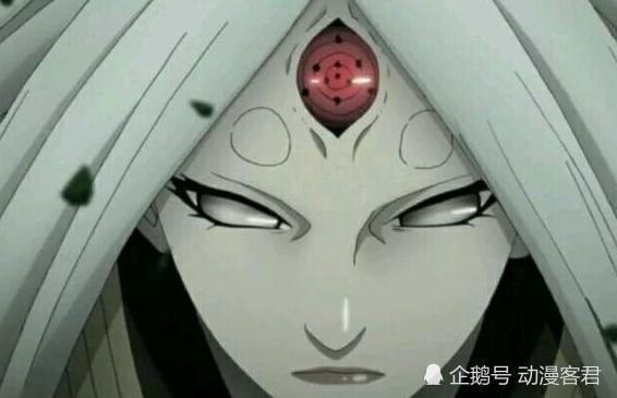 火影忍者中有六人拥有轮回眼,其中紫色轮回眼最特别
