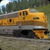 模拟火车遨游欧洲