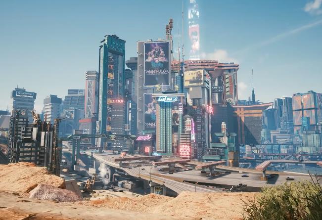 《赛博朋克2077》将转为免费?官方将所有重心转移到线上!