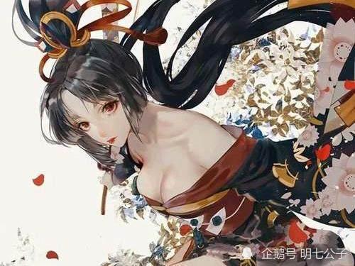 阴阳师最不走心的SSR式神,强化妖刀姬表示实力,就增加了一毫米左右!