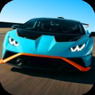 高速超级跑车
