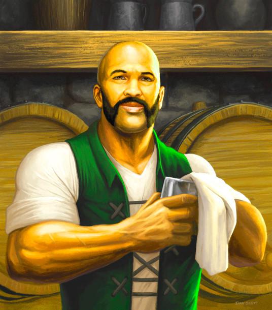 《炉石传说》酒馆战旗新版本上分英雄要选对
